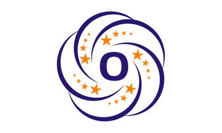 Star Swoosh Oorspronkelijke O