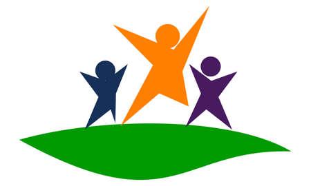 scholarship: Parenting Education Illustration