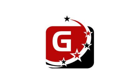 Star Solutions Initial G Illustration