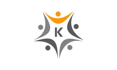 Success Life Coaching Initial K Vectores