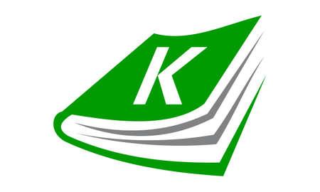 Book Initial K