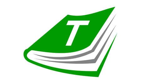 Book Initial T