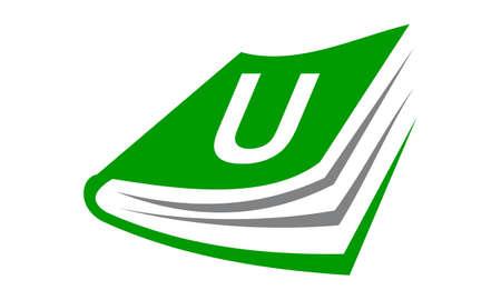Book Initial U