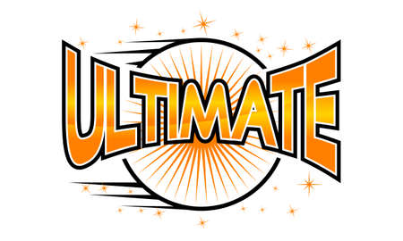 ultimate: Ultimate Logo