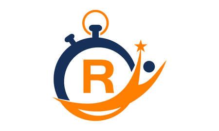 Success Time Management Letter R