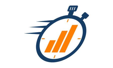 Fast Stopwatch Dollar