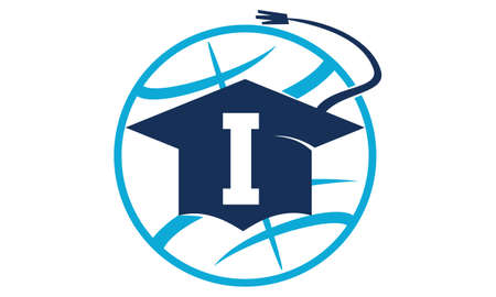 initial cap: World Education Letter I