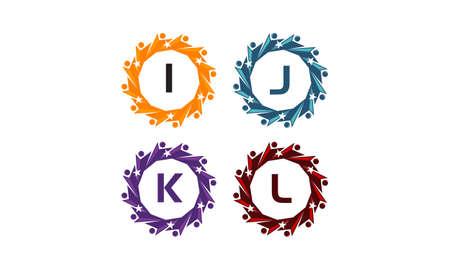 Success Life Coaching Letter I J K L