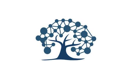 Arbre réseau numérique