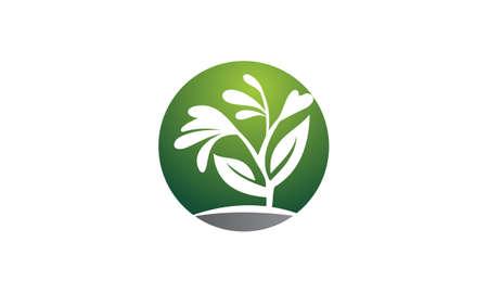 Icône de solution de projet vert sur fond blanc, illustration vectorielle. Banque d'images - 89182762