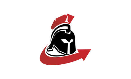 antiquarian: Spartan Arrow icon.