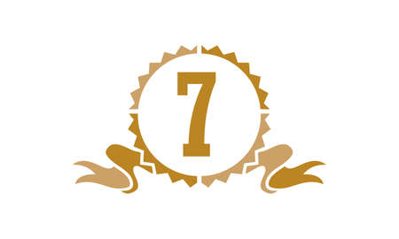 top 7: Best Quality Ribbon Number 7 Illustration