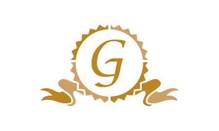 Quality Letter G logo