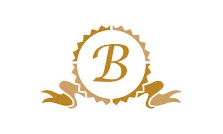 Quality Letter B logo