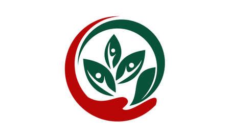 Eco Life Healthy logo