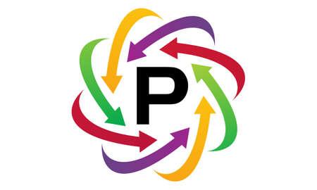 Online-Marketing Geschäftsverteilung p