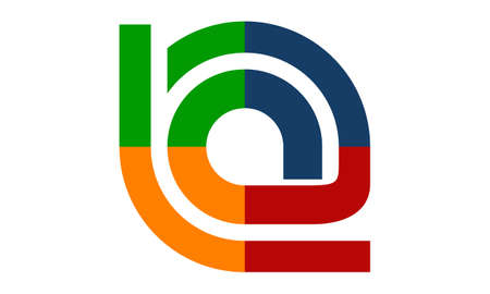 e business: Initial L E Connection  Illustration