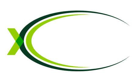 Swoosh Leaf