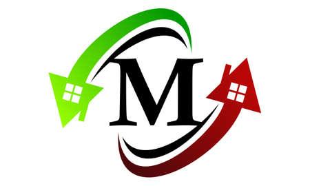 Real Estate Letter M.