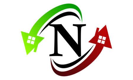 Real Estate Letter N