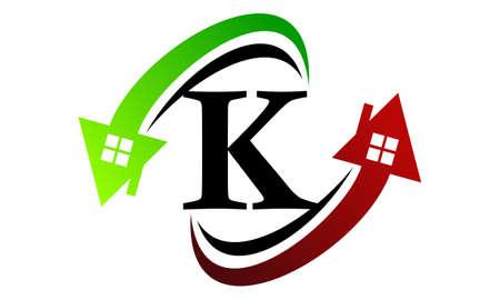 Real Estate Letter K.