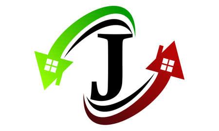 Real Estate Letter J
