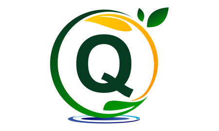 Lettre de solution de projet écologique Q.