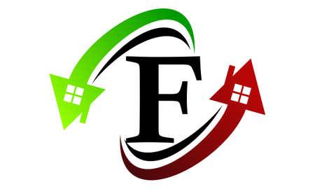 Real Estate Letter F.