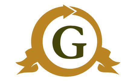 Modern Logo Solution Letter G