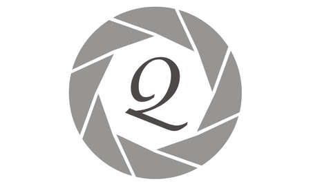 Photography Service Letter Q