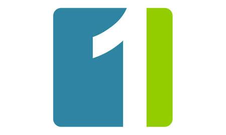 Modern Logo Number 1