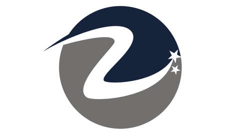 Way to success logo concept design. 向量圖像