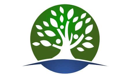 Tree of life healing center Imagens - 90460622
