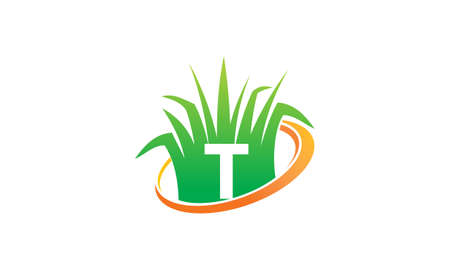 Lawn Care Center Initial T