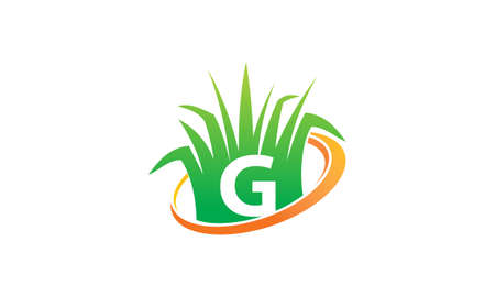 Lawn Care Center Initial G