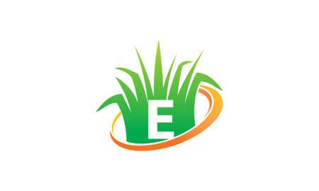 Lawn Care Center Initial E