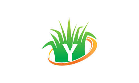 Lawn Care Center Initial Y