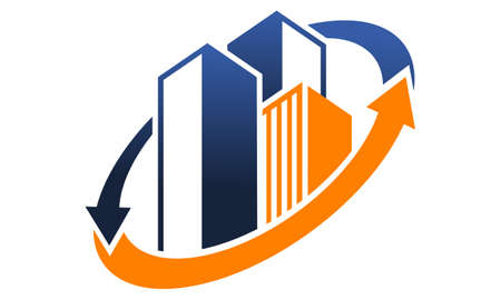 Hotel Hospitality Logo Design Template Vector