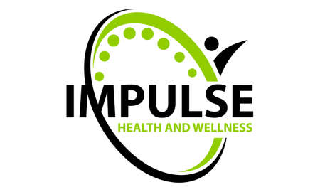 Impulse Health and wellness Illustration