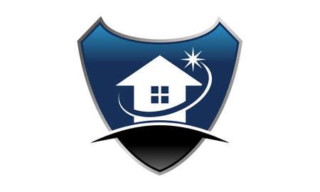Home Investment Insurance Illustration