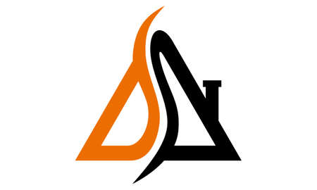 Home Developer Group logo Vector illustration.