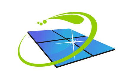 Solar Electric Ecology