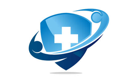 Healthy Care Community good for logo.