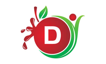 Health Fruit Juice Initial D