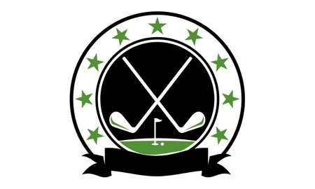 Golf Club Academy icon