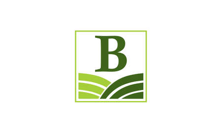 Green project solution projet initial b Banque d'images - 91441921