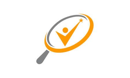 Search Job Success logo