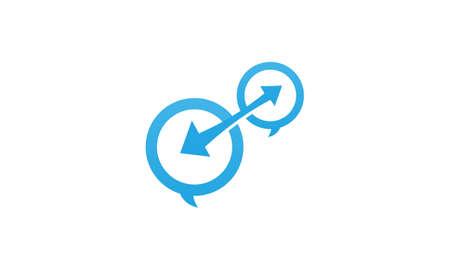 Expedition Marketing Logo Concept Design Illustration.