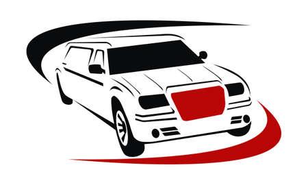 Auto Car Solutions Illustration