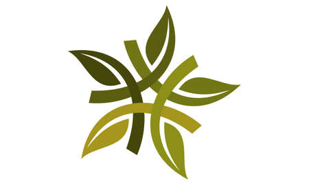 Groen project oplossingscentrum